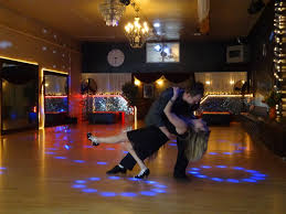 Adult dance classes in tacoma