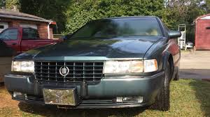 1993 Cadillac Seville - Overview - CarGurus
