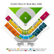 Tamu Baseball Seating Chart Texas A M Aggies Baseball Tickets 2019 Texas A M Baseball