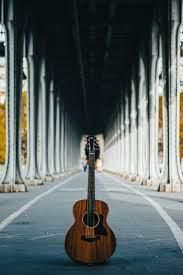Guitar Wallpaper Pictures