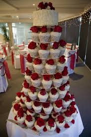 Pictures Of Cupcake Wedding Cakes Future Wedding Ideas Wedding