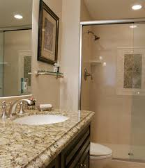 How Much Do Bathroom Remodels Cost Unique Design