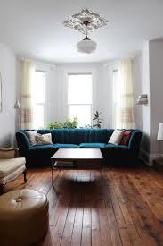 bay window furniture. A Bay-and-Gable Home In Ontario\u0027s Arts \u0026 Culture Hub Bay Window Furniture