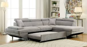 Aprie Sleeper Sectional Collection