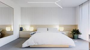 Image Bedroom Decor Interior Design Ideas 32 White Bedrooms That Exude Calmness