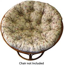 Epic Circle Chair Cushion For Furniture Chairs With Circle Chair