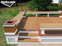 deck bench and railings google search pinterest with flower boxes planters for decks deck flower boxes h23