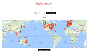 google locator maps multiple map markers using acf google map field from cpt on genesis