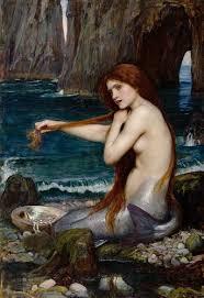 Il mito di Parthenope, la sirena che culla Napoli - Identità Insorgenti