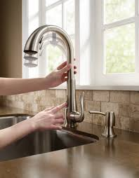 Pfister Kitchen Faucets Pfister Introduces Elevate Ext The Customizable Kitchen Faucet