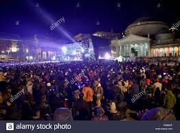 Foto LaPresse - Alessandro Pone 31 dicembre, Napoli (Italia) Cronaca Capodanno  2019 a Napoli Nella foto: i