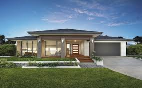 Small Picture Single Storey Home Designs for Traditional Lots