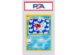 Seaking 2001 Pokemon TCG Neo Revelation 1st Edition #37/64 - 2001