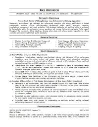Law Enforcement Resume Best Police Law Enforcement Resume Template Example Free Law Enforcement
