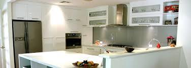 kitchen renovation custom cabinets