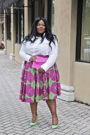 African Print Designs For Plus Size Ankara Encore Fashion Plus Size Fashion Curvy Girl Fashion