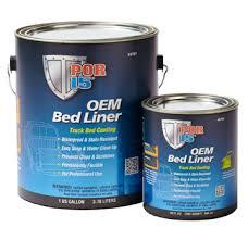 POR 15 OEM Bed Liner