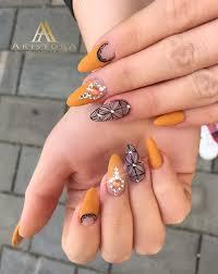 Gel Nails Nechty In 2019 Nechty Glov Nechty Kozmetika