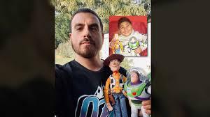 Federico Bal donó sus muñecos de Toy Story a Diego, el chico que conmovió  al país: «Hacer bien con tan poco te sana el alma» – GENTE Online