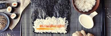 recipe sushi rice umami insider
