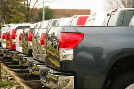 7 Steps to Buying a Pickup Truck   Edmunds