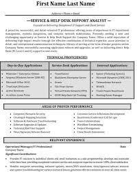 Sample Help Desk Analyst Resume Business Support Analyst Resume Sales Support Lewesmr 18