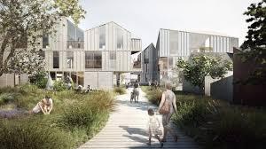 Apartment Complex Design Ideas Creative Unique Inspiration Design