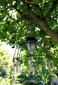 whimsical fairy garden solar light