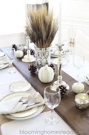 white table settings. White-table-setting-for-thanksgiving-7 White Table Settings O