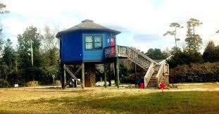 beach house on stilts tiny pilings floor plans