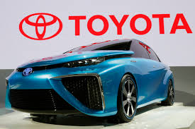 Toyota vows fuel cell model car by 2015 – Long Island Business News