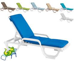 chaise lounge chair u2016 cushion for grosfillex