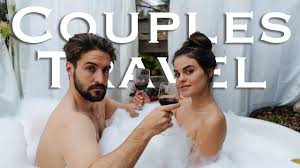 12 Surprisingly Simple Tips for Traveling as a <b>Couple</b> - YouTube