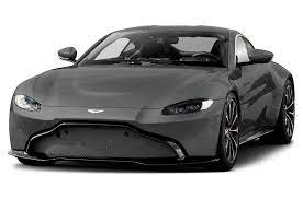 2020 Aston Martin Vantage Base 2dr Coupe Pricing And Options