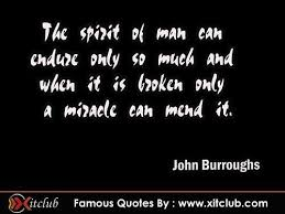 40 Most Famous Quotes By John Burroughs Sayings Quotations Extraordinary Most Famous Sayings