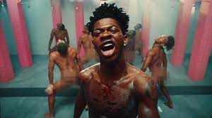Lil Nas X is serving 'Industry Baby' on ...