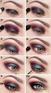 pretty summer makeup tutorials