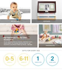 Baby Gifts | Gifts for Baby Boys & Baby Girls - Gifts. com
