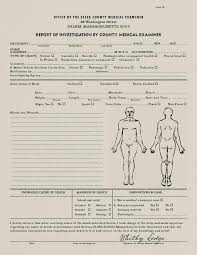 After Action Report Sample Best Autopsy Report Template Fresh Blank Of Beautiful Coroner Coroners Uk