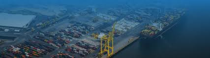 International Ocean Freight Icontainers