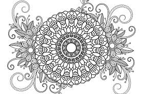 Of course i would pick. Mandala Coloring Pages Printable Coloring Pages Of Mandalas For Adults Kids Printables 30seconds Mom