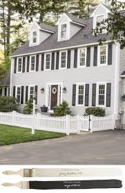 Best 25+ Farmhouse exterior colors ideas on Pinterest | Home exterior colors,  Front porches and Wood shutters