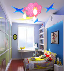 childrens room lighting. Unbelievable Kids Bedroom Ceiling Light Childrens Lights And For Pink Decorations With Ideas Room Lighting E