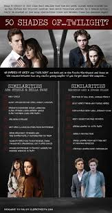best ideas about fifty shades of grey shades how do fifty shades of grey and twilight compare
