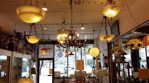 antique vintage lighting repair restoration furniture cambridge ma