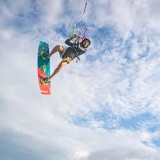 8 Days Kitesurfing vacation in Zanzibar - Advanced | Sima Safari