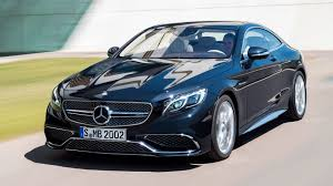 Mercedes-AMG S65 Coupe (2017) review by CAR Magazine