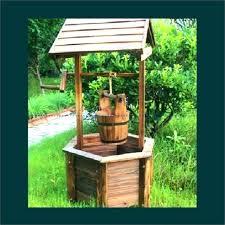 decorative wishing well wishing well garden decor small images of decorative wishing well wooden wishing well