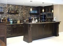 basement bar ideas. Basement Wet Bar Lighting Ideas For Rustic .
