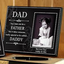 DIY Gift For Dad FatherDaughter Frame  Father Daughter Christmas Gifts For Fathers From Daughters